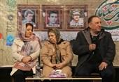 مادر شهید آقاخانیان: اگر باز هم جنگ شود، پسر دیگرم را میفرستم