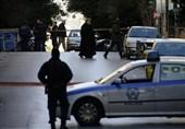انفجار بمب مقابل کلیسا در یونان 2 زخمی برجا گذاشت