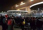 فوتبال جهان| مرگ هوادار اینتر پس از زیر گرفته شدن با خودروی طرفداران ناپولی