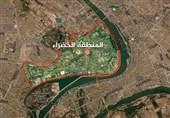 حمله راکتی به منطقه الخضراء بغداد/ اصابت سه فروند موشک به اطراف سفارت آمریکا