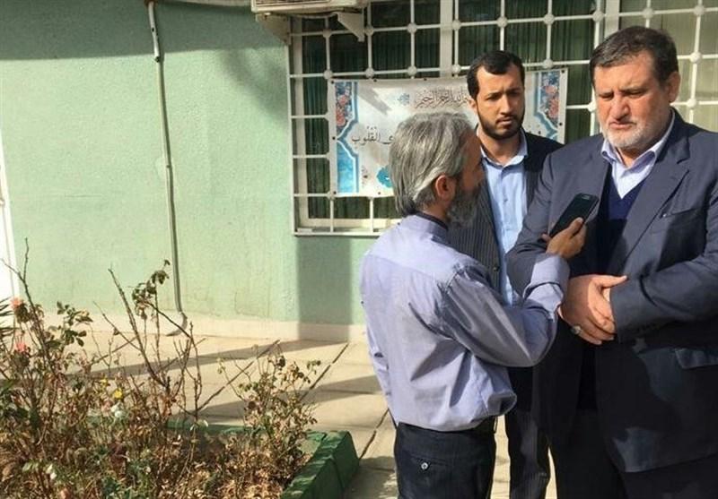 معاون وزیر کشور در کرمان: تکنولوژی روز در ساخت گنبد جدید امام حسین(ع) استفاده شده است