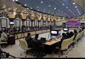 جلسه ستاد اقتصاد مقاومتی استان بوشهر با حضور وزیر کشور به روایت تصویر