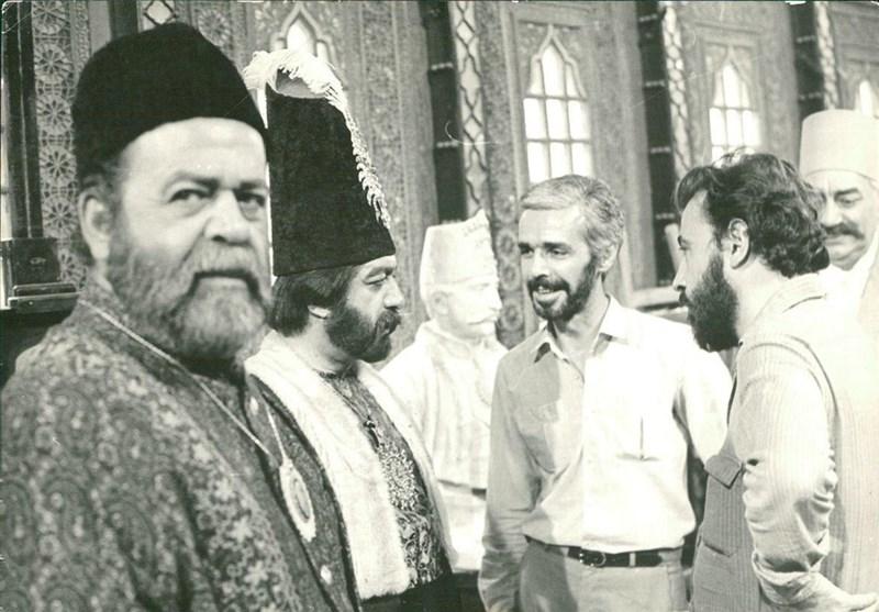 تلویزیون , صدا و سیمای جمهوری اسلامی ایران , سینمای ایران , تئاتر , بازیگران سینما و تلویزیون ایران ,
