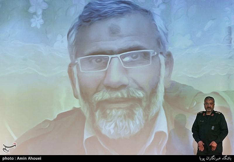سردار شهیدی که الگوی فرماندهان عراقی است + تصاویر