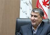 امضای قرارداد تکمیل زیرساخت مسکن مهر با قرارگاه خاتم