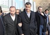اعتراف مدیرعامل کوزو به تعطیلی 4 ساله مسکن مهر پردیس