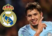 فوتبال جهان| توافق رئال مادرید با منچسترسیتی برای انتقال دیاس به برنابئو