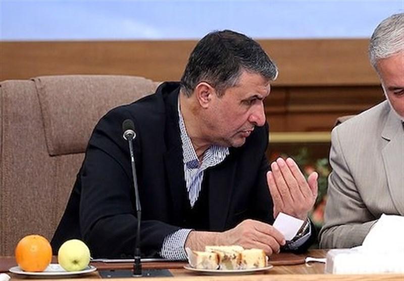 پاسخ مبهم وزیر راه به دستور جنجالی عباس آخوندی