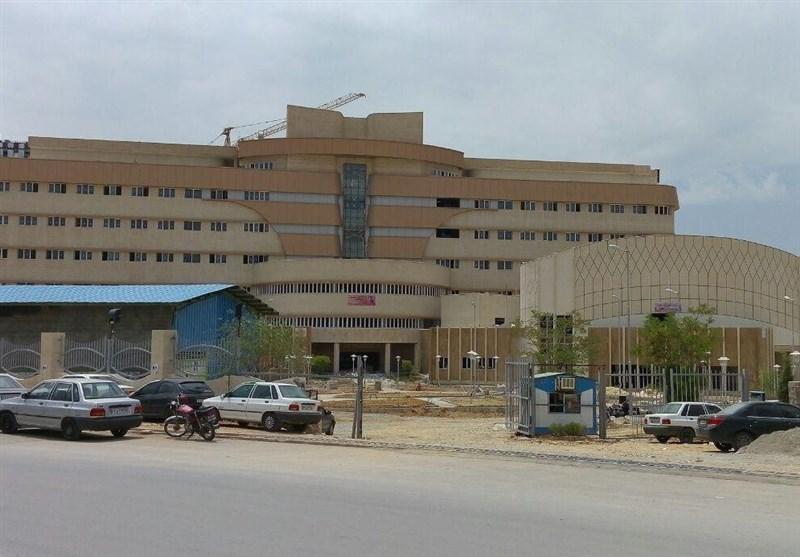 حکایت تسنیم از بیمارستانی که در کهگیلویه و بویراحمد نیمه تمام افتتاح شد