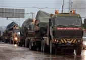الجیش الترکی یعزز وحداته الحدودیة مع سوریا بقوات خاصة