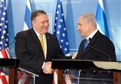 دعوت پامپئو از نتانیاهو برای شرکت در کنفرانس ضد ایرانی در لهستان