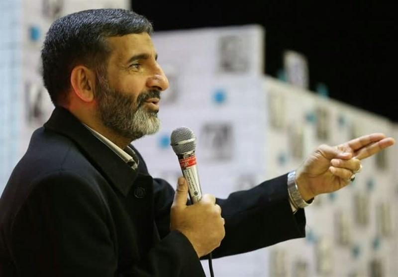 روایت شنیدنی حاج حسین یکتا از خودکفایی در دوران دفاع مقدس