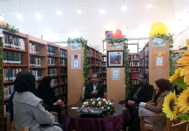 اختصاص زمین برای ساخت کتابخانه مرکزی شیراز تعیین تکلیف شود