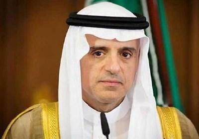 ایرانی تیل بردار جہاز پرحملے میں سعودی ملوث نہیں، الجبیر