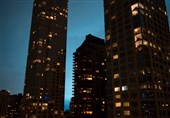 Transformer Blue Explosion Causes Scattered Power Outages in NYC (+Video)