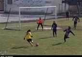 لیگ برتر فوتبال بانوان| شکست ملوان برابر ایلامیها در هفته دهم