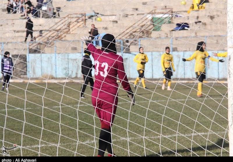 هفته هفدهم لیگ برتر فوتبال بانوان؛ نماینده فارس در اندیشه بقا در لیگ