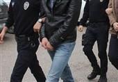 عملیات در ترکیه و دستگیری عناصر مرتبط با داعش در آنکارا