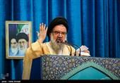 حجتالاسلام خاتمی: ترامپ آبروی مسیحیت را میبرد/ انتقاد از بیظرفیتی برخی سیاسیون