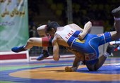 Iranian Greco-Roman Wrestlers Win Four Medals at World Junior C'ships