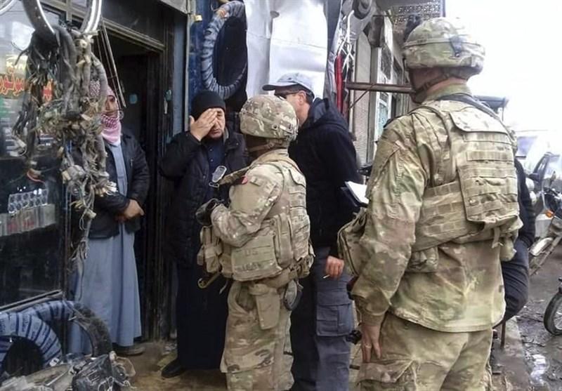 ادعای آمریکا: هیچ سرباز سوری وارد منبج نشده است