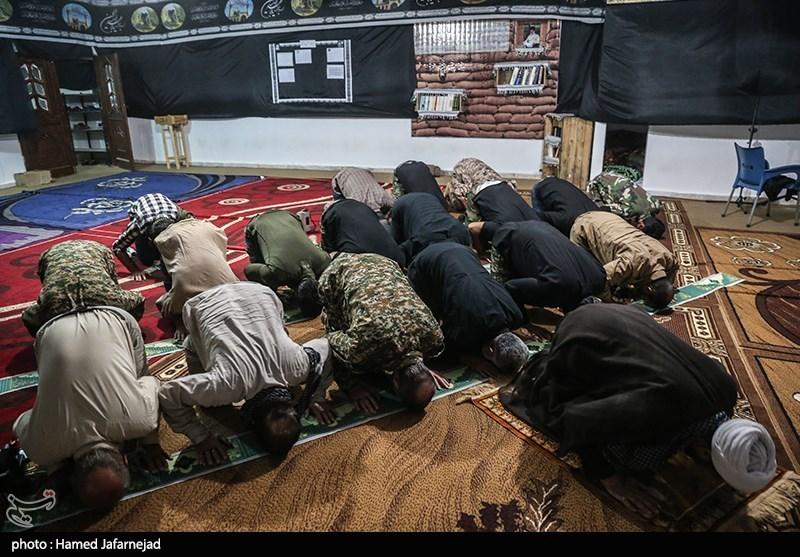 استان قم باید الگوی سایر استانها در زمینه اقامه نماز باشد