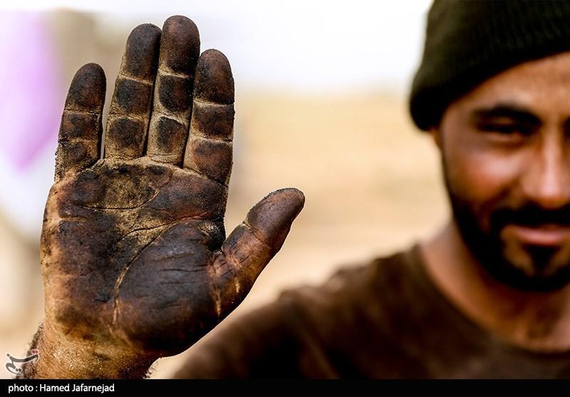 حقوق کارگران ایرانی جزو کمترین حقوق کارگران دنیاست