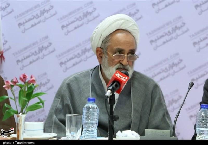 طرح تبدیل شهرهای شرق اصفهان به شهرستان در انتظار عملیاتی شدن؛ از دولت دهم قول گرفتیم