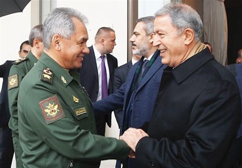 توافق روسیه و ترکیه برای تقویت هماهنگی نظامی و اطلاعاتی در ادلب