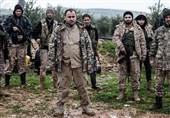اعطای حق شهروندی ترکیه به خانواده کشته شدگان ارتش آزاد سوریه