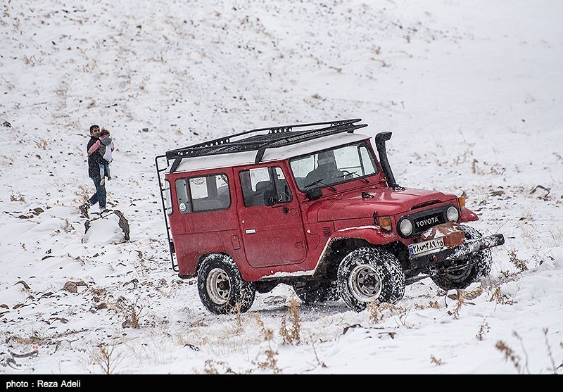 Sahand Ski Resort, Tabriz, Iran - Tourism news
