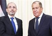 سرنوشت اردوگاه الرکبان موضوع مذاکرات وزرای خارجه روسیه و اردن