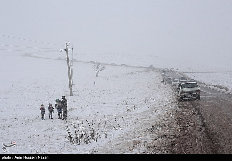 آخرین وضعیت بارشهای ایران/ افزایش بارشها با شوک بارشی روز جمعه+جدول