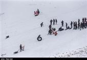 آذربایجان غربی| دشتک چالدران قطب تفریحات و ورزشهای زمستانی میشود