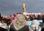 People Gather in Deir Ez-Zor to Celebrate Syrian Army Presence in Manbaj (+Video)