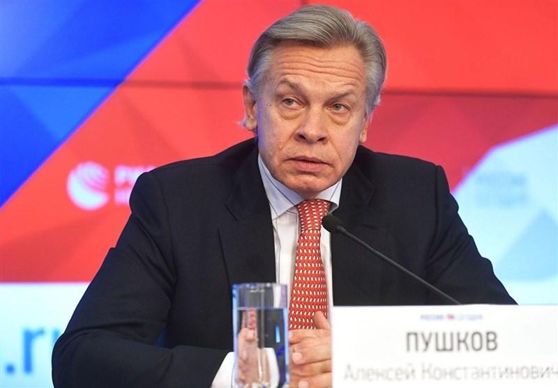 پاسخ سناتور روس به امکان اعزام نظامیان ترکیه به منطقه قره باغ