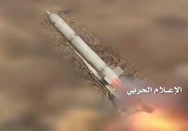 یمن|حملات پهپادی و موشکی گسترده به پایگاههای نظامی و تأسیسات راهبردی عربستان در جیزان، نجران و عسیر