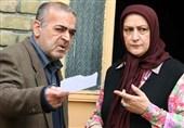 مریم امیرجلالی: رابطه، میان تلویزیون و طنازان کاربلد فاصله انداخته است/ نمیدانم چطور میشود که یک شبه خیاطی، بازیگر میشود