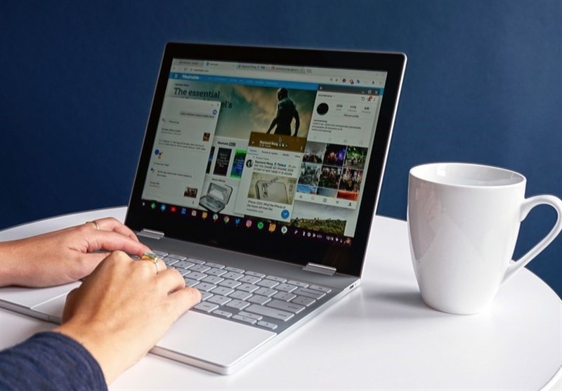 Google to Let You Run Windows 10 on Your High-End Chromebook
