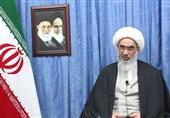 تاکید امام جمعه بوشهر بر اجرای سریع سند بنیادین آموزش و پرورش