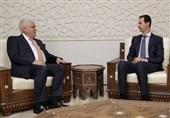 مجوز سوریه به عراق برای حمله به مواضع داعش
