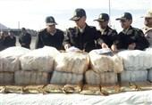 32 تن انواع موادمخدر در خراسان جنوبی کشف شد