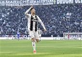 فوتبال جهان  یوونتوس با کسب هفدهمین برد به تعطیلات زمستانی رفت/ رکوردی دیگر برای رونالدو ثبت شد