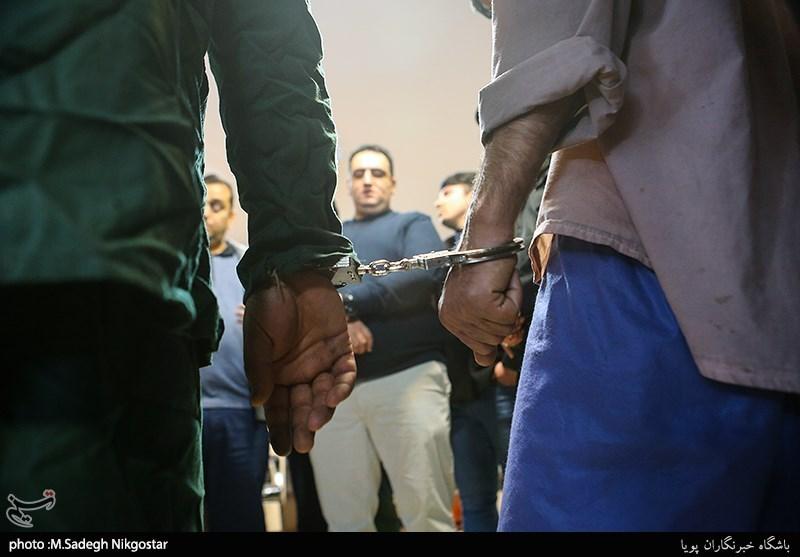 سارق 45 میلیاردی منازل در اصفهان دستگیر شد