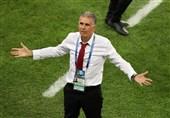 رویترز: هیچ چیز جز قهرمانی تیم ملی در جام ملتها برای کیروش موفقیت تلقی نمیشود