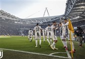 فوتبال جهان  ثبت رکوردهایی جدید در تاریخ سری A در مصاف خانگی یوونتوس با سامپدوریا