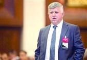 استعفای رئیس فدراسیون فوتبال عراق به دنبال پس گرفتن میزبانی از این کشور