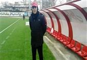بیان محمودی: ذوب آهن جزو مدعیان قهرمانی در لیگ فوتبال بانوان است