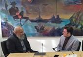 مظفری: فضای فکری جشنواره هنر مقاومت به جشنواره فجر هم تزریق شود