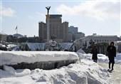 مردم اوکراین دیگر به «انقلاب نارنجی» در کشورشان افتخار نمیکنند